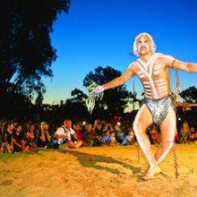 Our pride: Event could call Mildura home