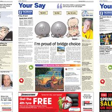 Letters | Sunraysia Daily