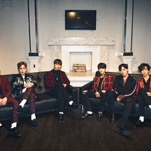 B.A.P Brings Party Baby Tour Stateside, Talks 'Wake Me Up': 'We Are Part of the Current Generatio...