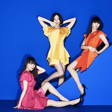 Perfume's High-Tech, High-Fashion J-pop Comes to New York This Weekend