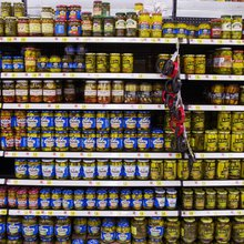 Globalization: A Pickle's Tale
