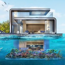 Would you live underwater?