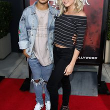 'DWTS' Season 25 Premiere Recap: Jordan Fisher and Lindsey Stirling are early frontrunners