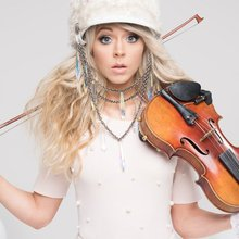 CelebMix Exclusive: Interview with Lindsey Stirling