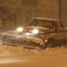 Storify: Snowpocalypse 2016 -- KearneyHub
