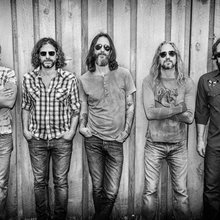 Chris Robinson Brotherhood Strike Hot On 'If You Lived Here, You Would Be Home By Now' EP (ALBUM ...