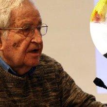 Gülen hakkında konuşan Chomsky: Mandela'ya da terörist demişlerdi