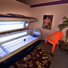 Spartanburg County salons feel burned by tanning tax