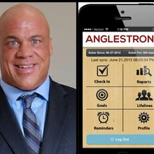 WWE Hall of Famer, and Raw GM, Kurt Angle, partners with SoberNetwork Inc. to create recovery pro...