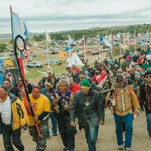 U.S. steps in to stop Dakota pipeline after ruling - Reuters TV