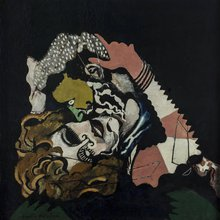 Chromatics of Francis Picabia at MOMA