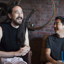 Steve Aoki on His Epic DJ Life