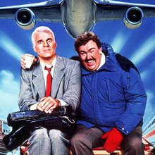 'Planes, Trains and Automobiles' Is the Perfect Thanksgiving Movie