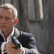 Daniel Craig's James Bond Movies Are So Boring