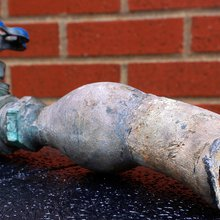 Are Your Pipes Made Of Lead? Here's A Quick Way To Find Out