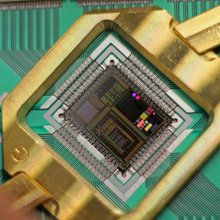 Quantencomputer: Die nächste Dimension