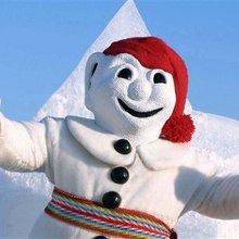 Celebrate Winter with Festivals in Canada!
