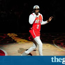 Hard in the Paint: how the Atlanta Hawks learned to love hip-hop again