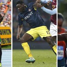 Kenya's millionaire athletes