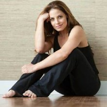 Trish Stratus first woman to receive CAC's Iron Mike Award