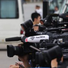 A new journalism startup in Hong Kong is betting the public will pay for unbiased news