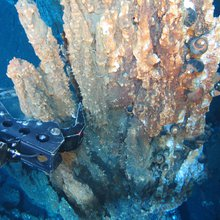 Will Deep-sea Mining Yield an Underwater Gold Rush?