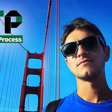 Vinay Patankar on Hack the Process Podcast, Episode 6