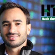 Alex De Simone on Hack the Process Podcast, Episode 7