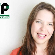 Kate Swoboda on Hack the Process Podcast, Episode 27