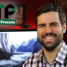 Brennan Dunn on Hack the Process Podcast, Episode 26