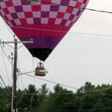 How Dangerous Are the Risks of Flying in Hot Air Balloons?