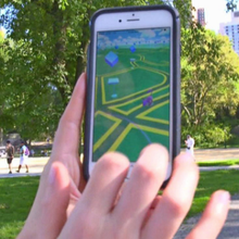 'Pokemon Go!' Crashes, Causing Anguish for Some Fans