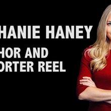 Stephanie Haney Anchor Reporter Reel