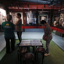 A tiny museum in Hong Kong fights to reclaim the memory of the Tiananmen Square uprising