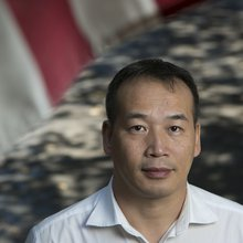 Chinese rights lawyer, in exile in San Francisco: 'I was jailed before, and I know exactly what i...