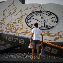 40 years after deadly quake, Chinese seismologists trying to figure out when the Big One will str...