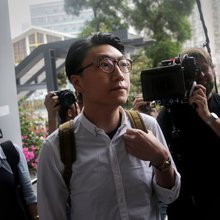 A growing political force in Hong Kong: the localists