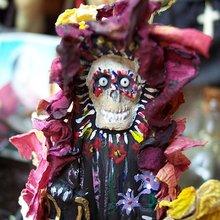 Día de los Muertos Celebrations in Latin America & Caribbean