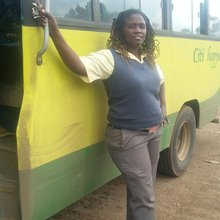 Nairobi women take on the commercial transport industry - This Is Africa