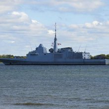Languedoc tests ASW capabilities, reduced manning concepts at sea | IHS Jane's 360