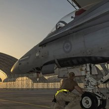 Canada to explore Super Hornet acquisition, launch open competition to replace CF-18s