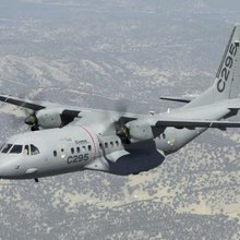 Canada selects Airbus C295W search-and-rescue aircraft, ending 14-year saga