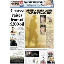 Chavez OPEC speech