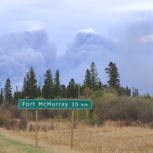 Fires of Fort Mac