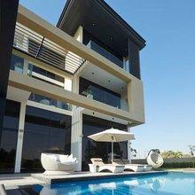 Inside JGE's new Hillside villas