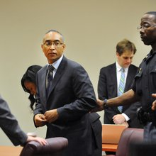 Guilty verdicts topple DeKalb CEO Burrell Ellis