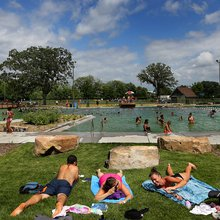 The Chemical-Free Public Pool Comes to the U.S.