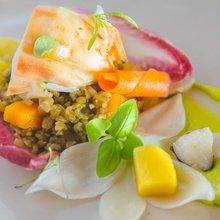 On St. Croix, a Restaurant Twists Caribbean Classics