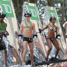 TD Bank: sponsoring Pride and politicians who are against marriage equality