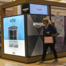 Mall Owners Find Relief From Unlikely Source: Online Retailers